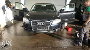 Audi A4 2.0 automatik Dijelovi