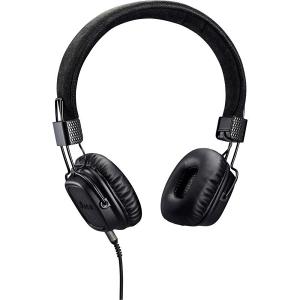 Marshall On-Ear Headphone Major II Pitch Black
