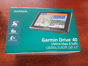 GARMIN Drive 40LMT