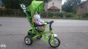 AKCIJA! Guralica 3u1 Triciklo,TRICIKL biciklo, igračke
