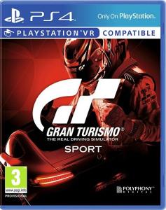 Gran Turismo: Sport (PS4) GT - www.igre.ba