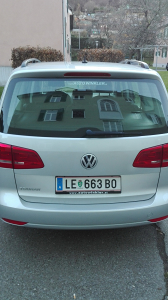 Volkswagen Touran 1.6 Dizel