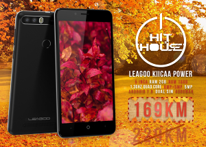 Leagoo Kiicaa Power /5inca/2GB/16GB/**AKCIJA*