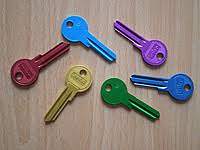 Ključevi za vrata