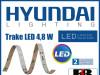 LED trake/traka 4,8 W