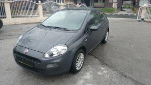 Fiat Punto Evo 2014 Facelift AKCIJA !!