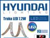 Traka LED 7,2W