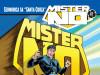 Mister No 87 / LIBELLUS