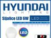 Sijalica/Sijalice LED 6W
