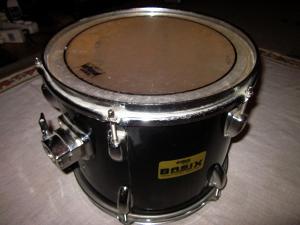 """Tom 12"""" za bubnjare ili navijače + palice na poklon"""