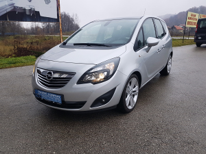 Opel Meriva 1.7 CDTI Innovation Panorama