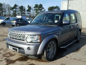 Land Rover Discovery 3.0 dijelovi