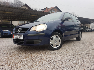 VW POLO 1.4 TDI *4 VRATA* NEW MODEL 2006*