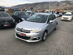 CITROEN C4 1.6 eHDI 2015 GOD
