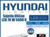 Svijetlo ulično LED 70 W 5000 K