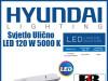 Svjetlo Ulično  LED 120 W 5000 K