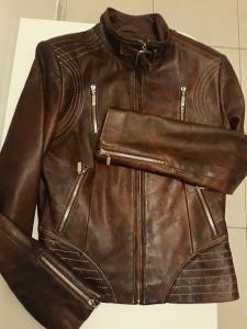 Kozna jakna - zenska
