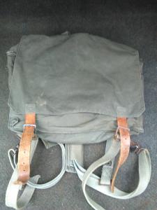 vojna torba JNA