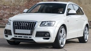 Audi Q5 S line dijelovi
