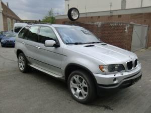 BMW X5 3.0 d 2004 Dijelovi