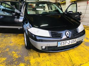 Renault Megane 1.5 dizel /2008 god/(moguca zamjena)