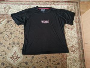 Majica MMA