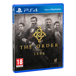 The Order 1886 (PlayStation 4 - PS4)