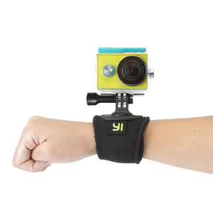 Dodaci za Yi 4K i 4K  akcijske kamere