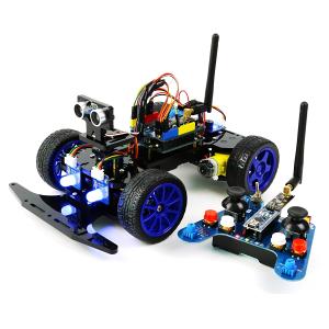Arduino Set - Autić na daljinsko upravljanje