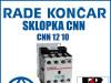 Sklopka/Sklopke CNN 12 10
