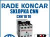 Sklopka/Sklopke CNN 18 10