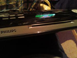 DVD PHILIPS