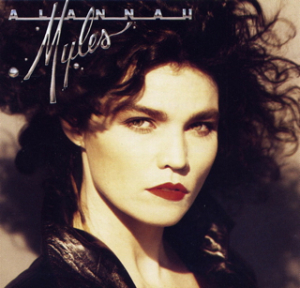 Alannah Myles - Alannah Myles - CD