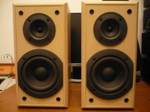 Technics zvučnici SB-HD310