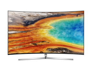 SAMSUNG UltraHD Smart TV 49MU8002