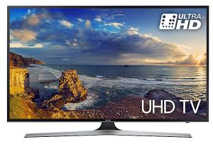 SAMSUNG UltraHD Smart TV 55MU6122