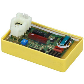 Elektronika za skuter 50 ccm 4T *Tuning no limit*