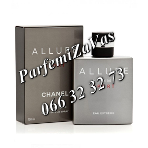 Chanel Allure Homme Sport Eau Extreme 100ml EDP Tester