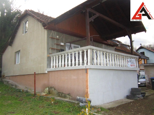 Kuća 80 m2 sa garažom i okućnicom 200 m2 - ZENICA