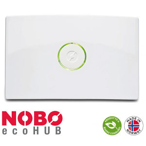 Nobo hub - za daljinsko upravljanje konvektora -20%