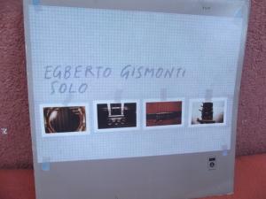 Egberto Gismondi L.P.