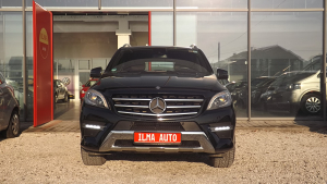 MERCEDES  ML 350 4 MATIC CDI --- CIJENA SA PDV,