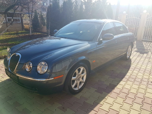 Jaguar S Type 2.7D