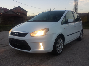 FORD FOCUS C-MAX 1.6 TDCI 80 KW 09/2008 god.