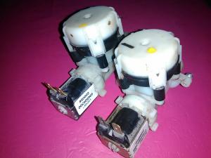 Elektro ventil za samousluzni aparat