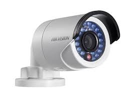 Kamera za video nadzor Hikvision DS-2CD2042WD-I
