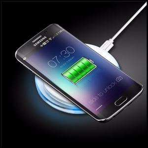 SAMSUNG Wireless Fast Charger - S6/S6 EDGE S7/S7 Edge