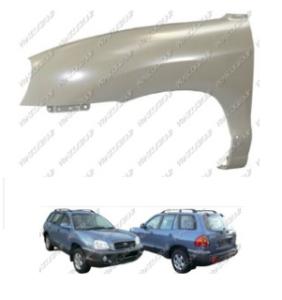 HYUNDAI SANTA FE -Prednji lijevi Blatobran (2000-2006)