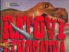 Ratovi Dinosaura / EGMONT ( National Geographic)