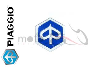 Znak Piaggio Beverly/Mp3/X9/X8/Liberty/Nrg
